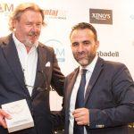 Antonio Font recibe el Reconocimiento de Honor de AFEDECO