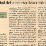 Miguel Font colabora en el anuario de El Económico