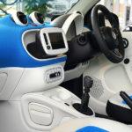 nuevos dispositivos de seguridad en los vehículos